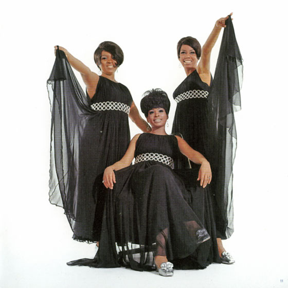 Marvelettes Sophisticated outtake